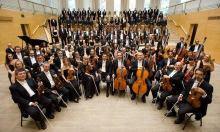 La Orquesta y Coro de Madrid actuará en Torrelaguna