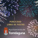 Publicidad Libro de Fiestas 2019
