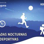 Quedadas Deportivas Nocturnas