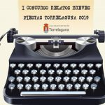 Concurso Relatos Breves Fiestas Torrelaguna