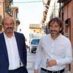 Fotos y Vídeos Visita Presidente Comunidad de Madrid
