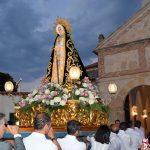Actos Religiosos Fiestas 2019