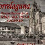 Cartel Taurino Fiestas 2019