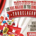 Sábado 28: Comercios Mágicos llega a Torrelaguna