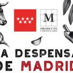 Domingo 29 de septiembre: Mercado La Despensa de Madrid