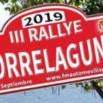 Sábado 28 de septiembre: III Rallye Torrelaguna