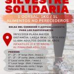 IX San Silvestre Solidaria Villa de Torrelaguna