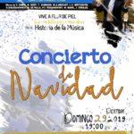 Concierto de Navidad, Atlántida Symphony Orchestra