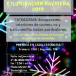 III Concurso de decoración e iluminación navideña 2019