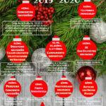 Programación Navidad 2019-2020