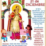 San Nicasio 2019
