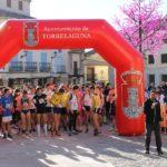 Clasificaciones de la IX San Silvestre Solidaria Villa de Torrelaguna