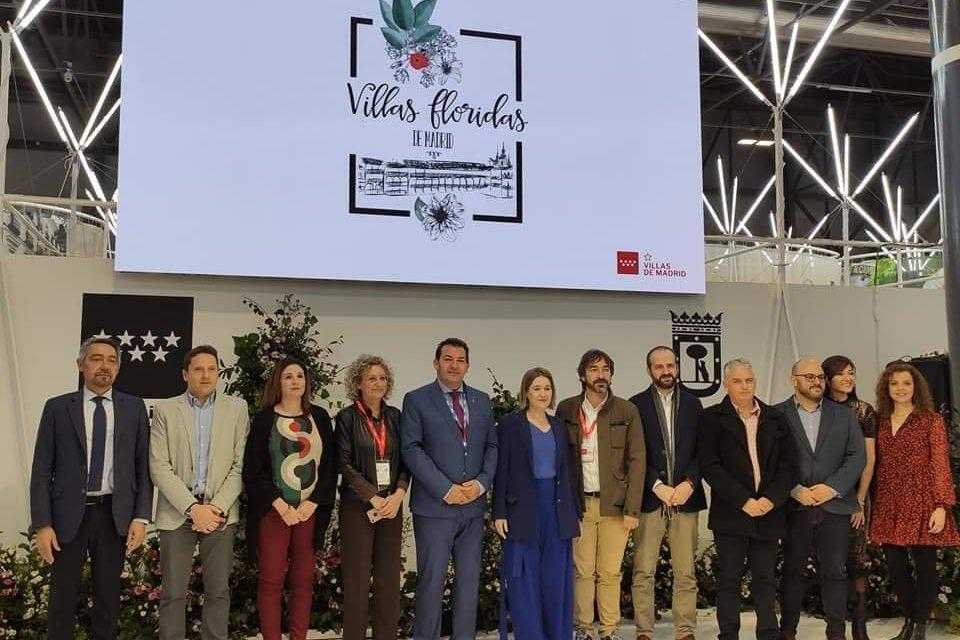 """Proyecto """"Villas Floridas de Madrid"""""""