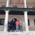 Primer encuentro para la promoción del Servicio de Atención al Ciudadano desde la Delegación Territorial de Madrid del COIGT