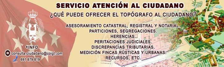 Reunión COIGT Torrelaguna servicio atención al ciudadano