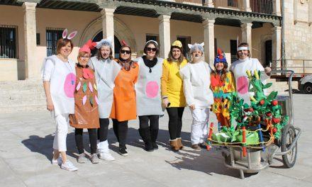Carnaval 2020: Pasacalles de la Escuela Infantil