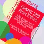 III Concurso de Disfraces, Carnaval en Torrelaguna
