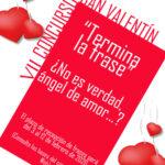 "VII Concurso de San Valentín: ""Termina la frase"""