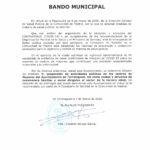 Suspensión de actividades públicas en los Centros de Mayores del Ayuntamiento