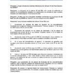 Agencia Tributaria: preguntas y respuestas