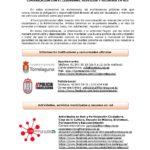 Torrelaguna no se para. Comunicación con el ciudadano, servicios y recursos en red