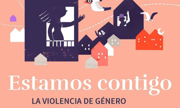 Guía de actuación para mujeres que estén sufriendo violencia de género en situación de permanencia domiciliaria derivada del estado de alarma por COVID 19