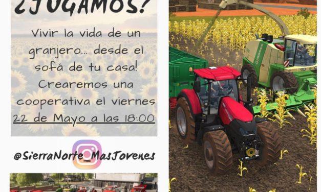 Nuevo servicio ofrecido por el Ayuntamiento de Torrelaguna dirigido a los jóvenes de nuestro municipio