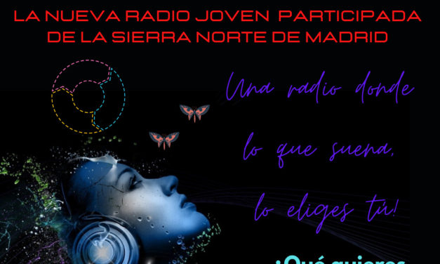 Sierra Joven Radio