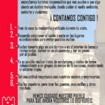 Turismo en Torrelaguna. ¡Contamos contigo!