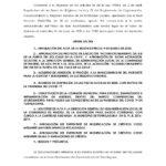 Convocatoria Pleno ordinario día 24 de junio