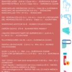 Suministro de material de seguridad relacionado con el COVID-19 para comercios y vecinos de Torrelaguna