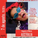 Teatro en la Plaza Mayor: Australia