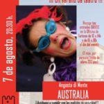 Teatro en la Plaza Mayor: Australia