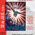 Un verano de cine: Dumbo