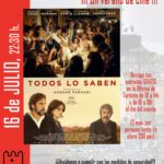 Un verano de cine, teatro y música en Torrelaguna