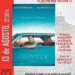 Un verano de cine: GREEN BOOK