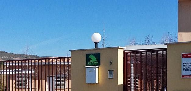 La residencia Afanias Torrelaguna busca profesionales de Atención Sociosanitaria