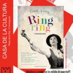 TEATRO  RING, RING, CUÉNTEME  de Cía Trastapillada Teatro