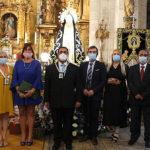 Solemne Misa Mayor en la Iglesia Parroquial de Santa María Magdalena