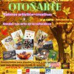 OTOÑARTE: talleres artístico-creativos y sendas para jóvenes de la Sierra Norte