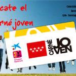 La Concejalía de Juventud informa: