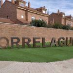 Nueva instalación en el acceso a Torrelaguna