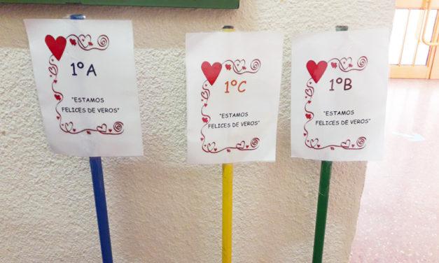 ¡Ya está todo preparado en los Centros Educativos de nuestro municipio!