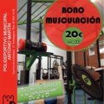 Bono de Musculación