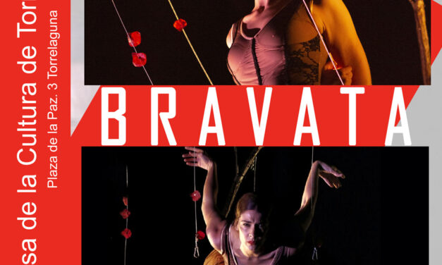 BRAVATA viene a Torrelaguna