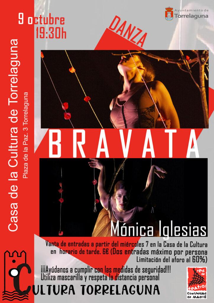 Bravata Danza
