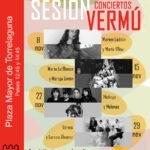 """Noviembre de """"Sesión Vermú"""" en Torrelaguna"""