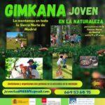 Nuevas actividades de dinamización juvenil de los Servicios Sociales del Ayuntamiento de Torrelaguna