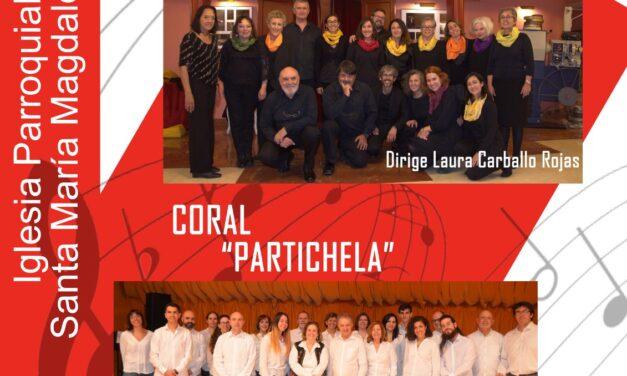 Corales Juan de Mena y Partichela en Torrelaguna