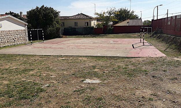 Mejoras en las instalaciones del IES Alto Jarama